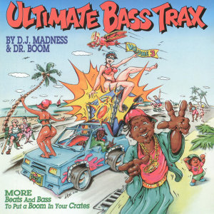 Ultimate Bass Trax Volume 3
