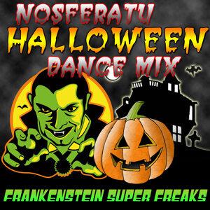 Nosferatu Halloween Dance Mix