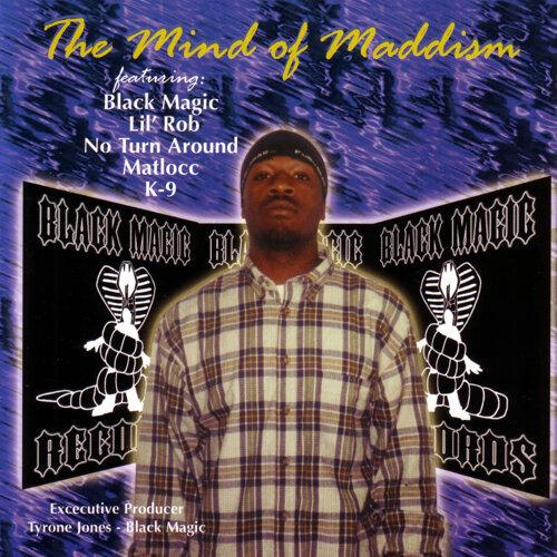 Maddism - The Mind of Maddison - KKBOX
