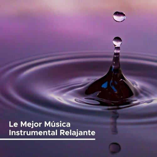 Le Mejor Música Instrumental Relajante: Música New Age Relajante con los Sonidos de la naturaleza para la Meditación, el Yoga & Pilates