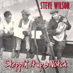 Steppin' It Up A Notch