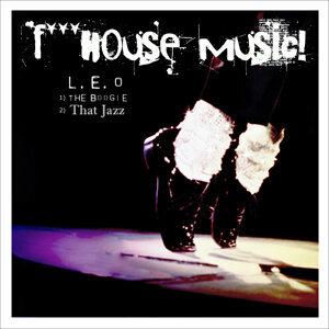 Jazz Hand Boogie EP