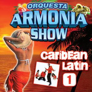 Caribean Latin. Caribe Latino 1