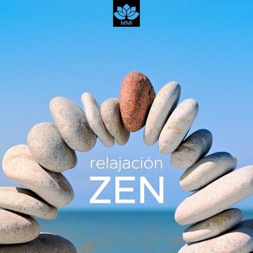 Relajación Zen: Música Relajante Ambiente para el Pensamiento Positivo, el Yoga, la Meditación, Sueño y Bienestar