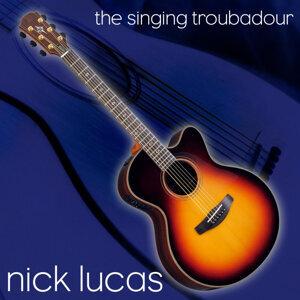 The Singing Troubadour