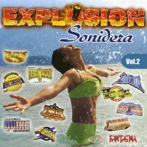 Explosion Sonidera, Vol. 2