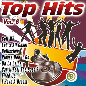 Top Hits Vol.6