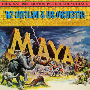 Maya (Original 1966 Motion Picture Soundtrack)