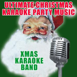 Ultimate Christmas Karaoke Party Music