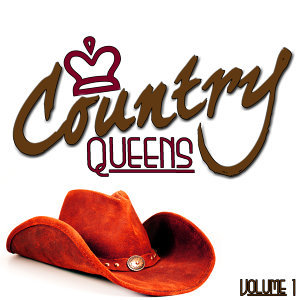 Country Queens Volume 1