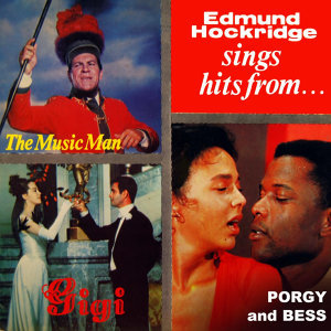 Sings Hits From The Music Man, Gigi & Porgy & Bess