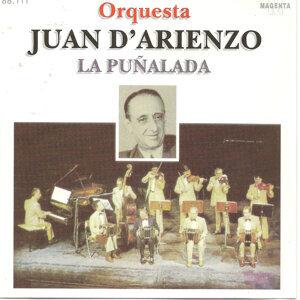 Orquesta Juan D' arienzo - La puñalada