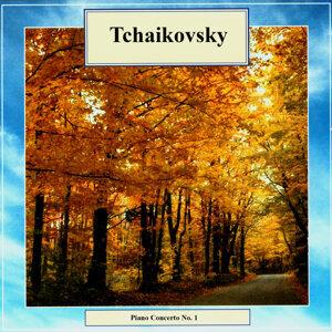 Golden Classics. Tchaikovsky - Piano Concerto No.1