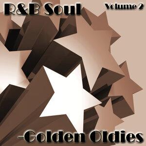 R&B Soul - Golden Oldies Vol 2