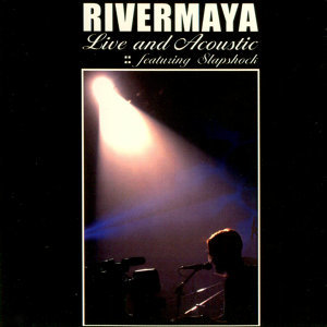 Rivermaya Live And Acoustic
