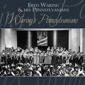 Waring's Pennsylvanians