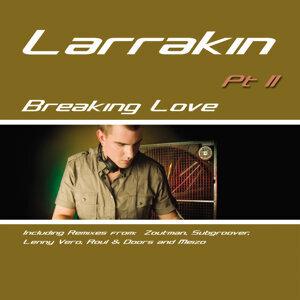 Breaking Love [Part II Remixes]