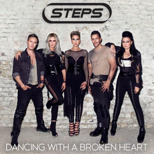 Dancing With a Broken Heart - Remixes