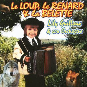 Le Loup, Le Renard Et La Belette
