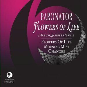 Flowers of Life Sampler