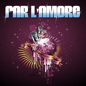 Far L'Amore (made famous by Bob Sinclair feat. Raffaella Carra)