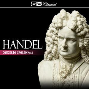 Händel Concerto Grosso No. 8