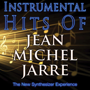 Instrumental Hits Of Jean Michel Jarre