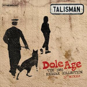 Dole Age - The 1981 Reggae Collection (Vinyl Version)