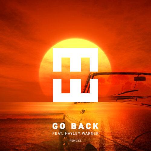 Go Back - Remixes