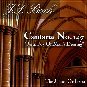 "Cantana No.147 ""Jesu, Joy Of Man's Desiring"""