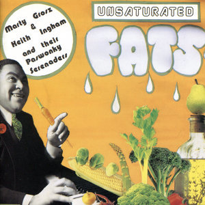 Unsaturated Fats