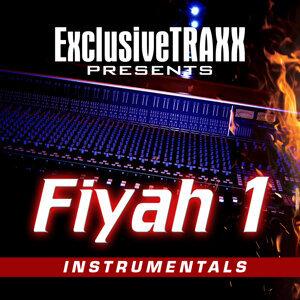 Fiyah Instrumentals 1