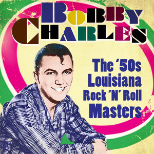 The '50s Louisiana Rock 'n' Roll