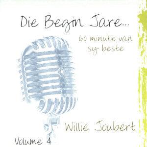 Die Begin Jare... 60 Minute Van Sy Beste - Volume 4