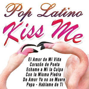 Kiss-Me Pop Latino