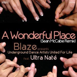 A Wonderful Place (Sean McCabe Remix)
