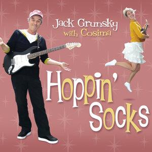 Hoppin' Socks