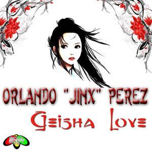 Geisha's Love