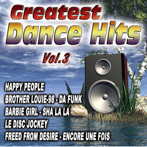 Latin Dance Hits Vol.3