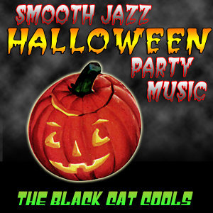 Smooth Jazz Halloween Party Music