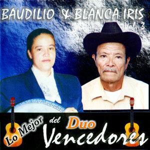 Lo Mejor del Duo Vencedores, Vol. 3
