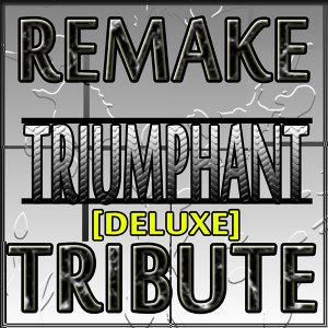 Triumphant (Get 'Em) [Deluxe Salute to Mariah Carey, Rick Ross & Meek Mill]