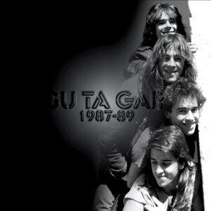 Su Ta Gar 1987-89