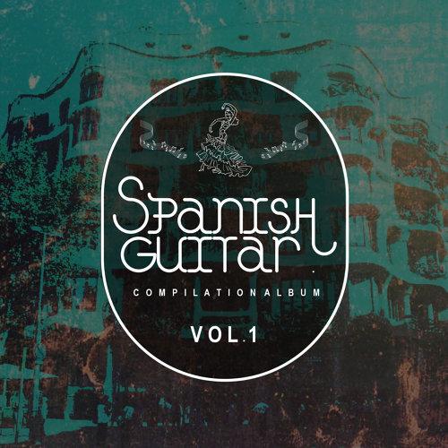 西班牙吉他之夜Vol.1 : Spanish Guitar Compilation Album Vol.1