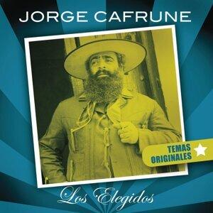 Jorge Cafrune-Los Elegidos