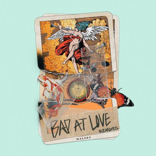Bad At Love - Dillon Francis Remix