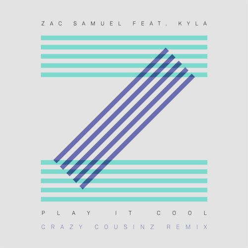 Play It Cool - Crazy Cousinz Remix