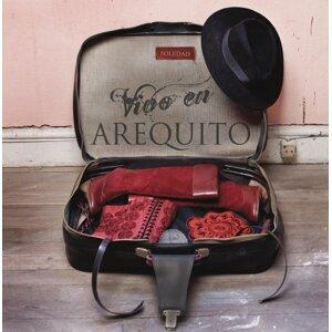Vivo en Arequito