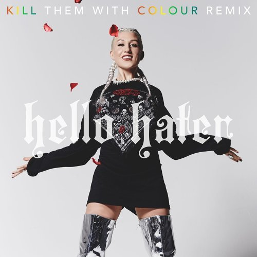 Hello Hater - Kill Them With Colour Remix