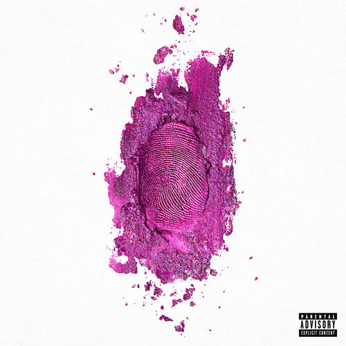The Pinkprint - Deluxe Edition